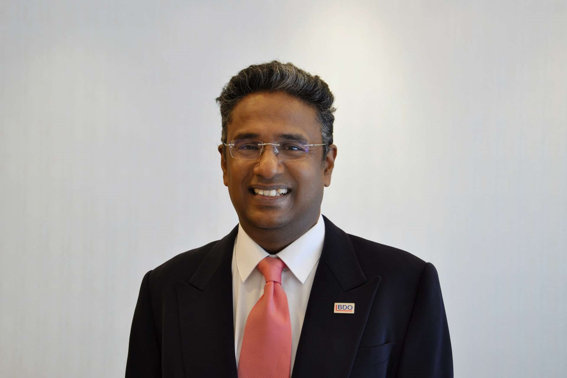 Karthigayan Supramaniam, Executive Director, Advisory